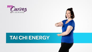 TAI CHI ENERGY by MyCurves On Demand