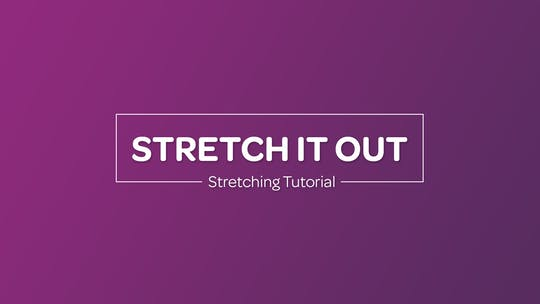 Get access to STRETCHING TUTORIAL by MyCurvesOnDemand
