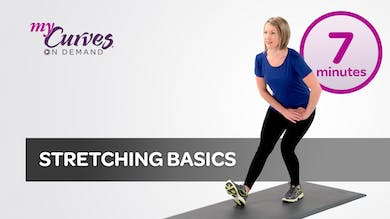 EXPRESS: STRETCHING BASICS by MyCurves On Demand
