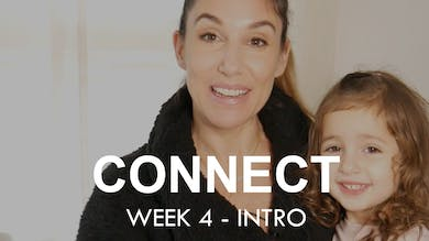 [CONNECT] Week 4 - Intro by The Movement