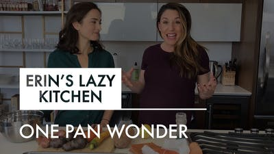 [LAZY KITCHEN] One Pan Wonder by The Movement