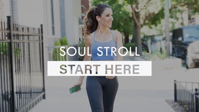[SOUL STROLL] Start Here by The Movement