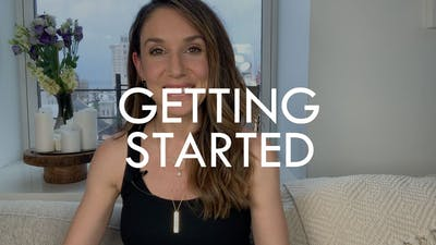 [INFO] Getting Started by The Movement