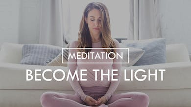 [MEDITATION] Become The Light by The Movement
