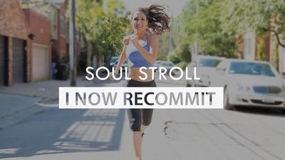 [SOUL STROLL] I Now Recommit by The Movement
