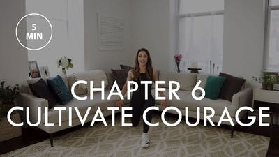 [ELEVATE] Cultivate Courage (5 min) by The Movement