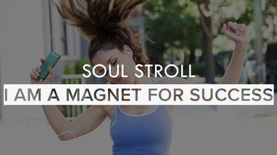 [SOUL STROLL] Vol. 1 - I Am a Magnet for Success by The Movement