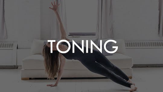 TONING by The Movement