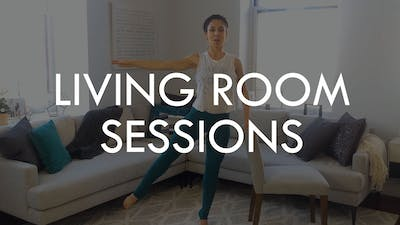THE LIVING ROOM SESSIONS by The Movement