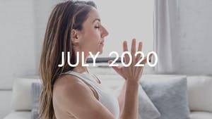 JULY 2020 by The Movement