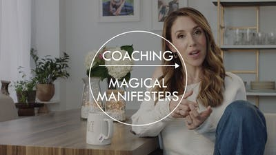 [WORKSHOP] Magical Manifesters Workshop by The Movement