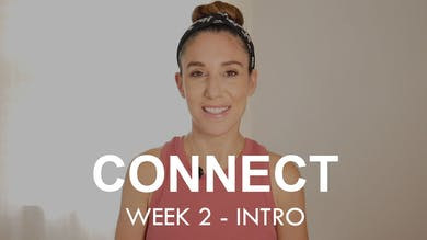 [CONNECT] Week 2 - Intro by The Movement