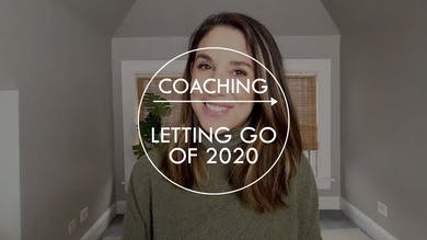[WORKSHOP] Letting go of 2020 by The Movement