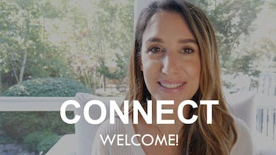 [CONNECT] Welcome! by The Movement