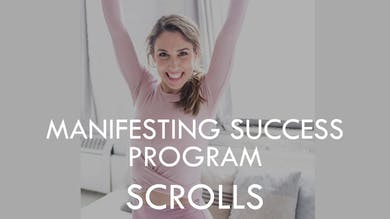 [SCROLLS] 10-Day Manifesting Success Program by The Movement