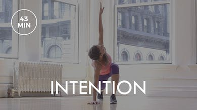 [ENERGY] Intention (43 min) by The Movement