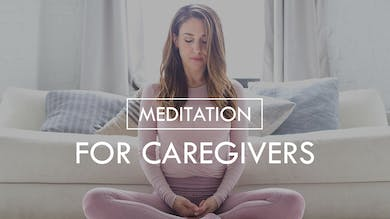 [MEDITATION] For Caregivers by The Movement
