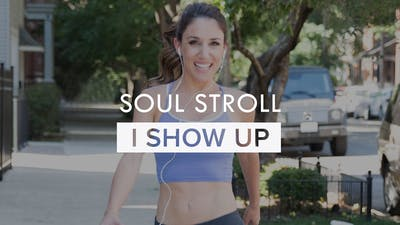[SOUL STROLL] I Show Up by The Movement