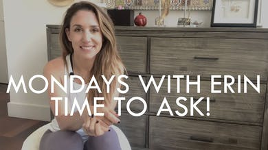 [MONDAYS WITH ERIN] Time To Ask! - 8/20/19 by The Movement