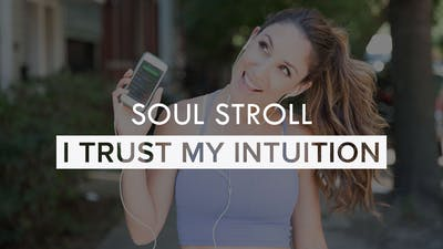 [SOUL STROLL] Vol. 2  - I Trust My Intuition by The Movement