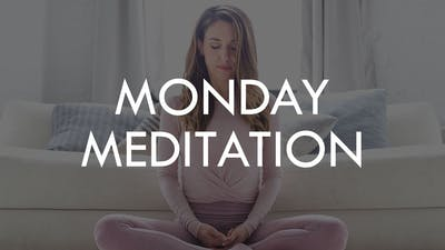[MEDITATION] Intention by The Movement