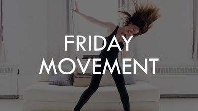 [GUEST TEACHER] Caribbean Cardio Dance with Janeil Mason (30 min) by The Movement