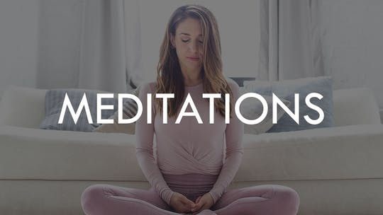 MEDITATIONS by The Movement