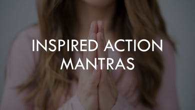[MANTRAS] Shrink Session Inspired Action by The Movement