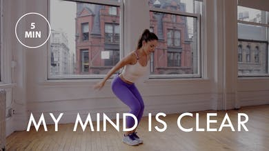 [21-DAY BEGINNER'S PROGRAM] Day 11 - My Mind is Clear by The Movement