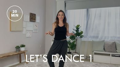 [ENERGY] Let's Dance 1 (20 min) by The Movement