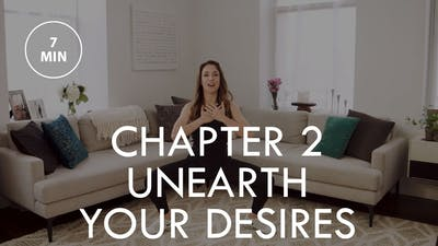 [ELEVATE] Unearth Your Desires (7 min) by The Movement