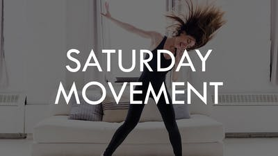[ENERGY] Sleek Arms / Energy Up! (4 min) by The Movement