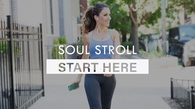 [21-DAY BEGINNER'S PROGRAM] Day 1 - Soul Stroll - Start Here by The Movement
