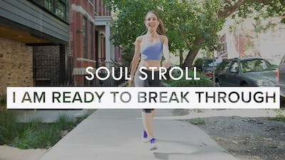 [SOUL STROLL] I Am Ready To Break Through by The Movement