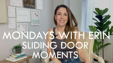 [MONDAYS WITH ERIN] Sliding Door Moments - 9/16/19 by The Movement
