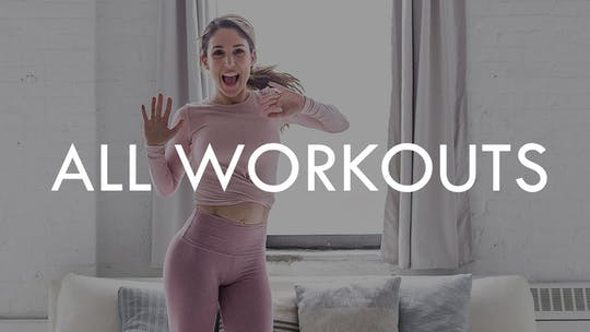 ALL WORKOUTS by The Movement