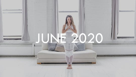 JUNE 2020 by The Movement
