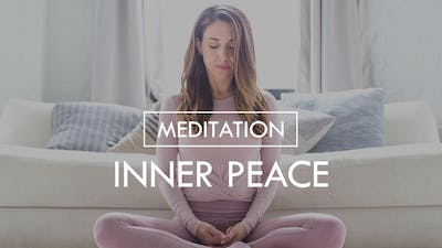 [MEDITATION] Inner Peace by The Movement