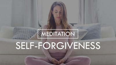 [MEDITATION] Self-Forgiveness by The Movement