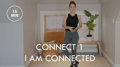 [ELEVATE] CONNECT 1 - I Am Connected (15 min) by The Movement