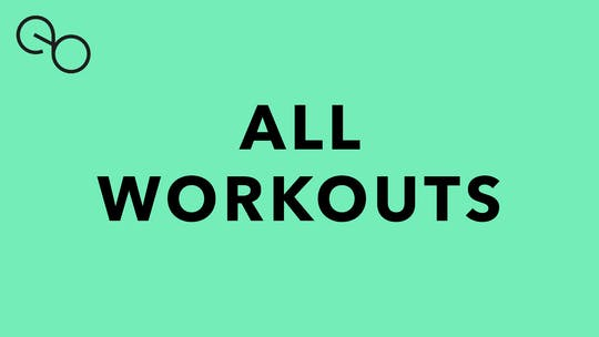 ALL WORKOUTS by Elise's Bodyshop