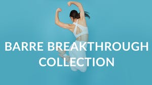 Barre Breakthrough (2 weeks) by Physique 57