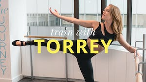 Train With Torrey by Physique 57