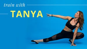 Train With Tanya by Physique 57