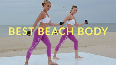 Best Beach Body (10 days) by Physique 57