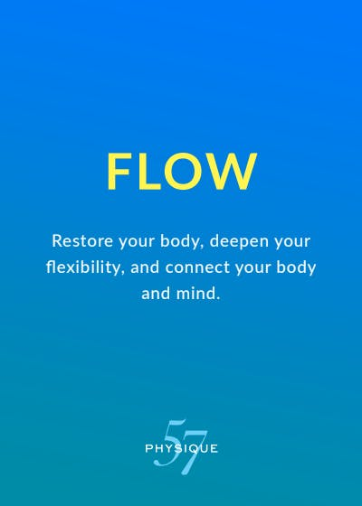 What is Flow? by Physique 57