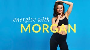 Energize With Morgan by Physique 57