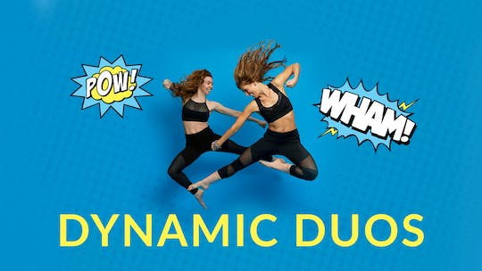 Dynamic Duos by Physique 57