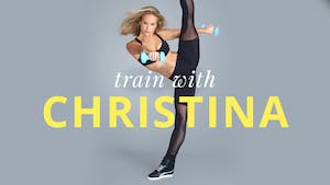 Train With Christina by Physique 57