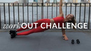 workOUT Challenge (7 days) by Physique 57